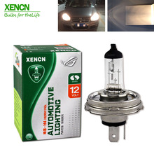 XENCN H4 P45t 12V 100/90W 3200K Clear Series Road Standard car Head Lights Halogen Bulb Auto Lamps - Xencn Autolampe Official Store store
