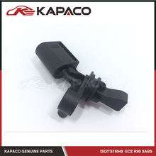 Free Shipping right Rear ABS sensor Wheel Speed Sensor 2H0927808A 2H0 927 808 A for Volkswagen Amarok pickup(China)