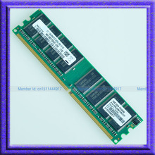 1GB PC3200 DDR400 400MHz 184Pin DIMM Desktop Low Density MEMORY For Samsung Module 1G RAM Fully Test