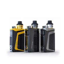 Buy Original iJoy RDTA Box Mini Kit 100W Mod Built-in Li-Po 2600mAh battery 6ML tank RBM-C2 coil MOD Vape Electronic Cigarette Kit for $52.50 in AliExpress store