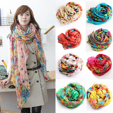 2012 new bigest style scarves joker fields and gardens shivering scarves autumn and winter scarwes pashmina free shipping(China)