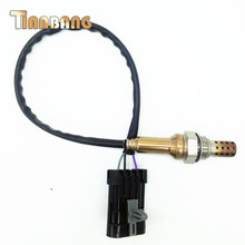 FOR DELPHI Lambda Probe Oxygen Sensor 4Wire Wideband O2 Oxygen Sensor Automobile Heated Equipment Denso Oxygen Sensor Lambda