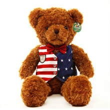 Super! Big Teddy bear dolls(70cm),teddy bear toy bears lovers,hot toys(Male models),Wedding gift, Free shipping