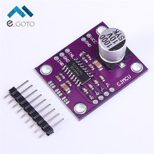 CJMCU-8406 PAM8406 No Interference Stereo Class D Audio Power Amplifier Module Development Board(China)