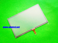 10pcs/lot Original 5 inch Touch screen for GARMIN nuvi 2557LMT 2595LMT GPS digitizer panel replacement