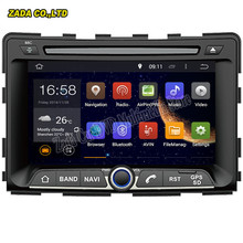 NAVITOPIA 7inch Android 5.1/Android 6.0 Octa Core Car Radio GPS for Ssangyong rexton 2006- /for Ssangyong rodius/stavic 2004-