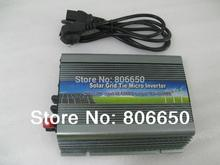 300W DC18~48V AC240V micro grid tie inverter with MPPT function free shipping *
