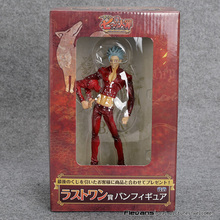 The Seven Deadly Sins Ban Fox's Sin of Greed PVC Action Figure Collectible Model Toy 17cm(China)