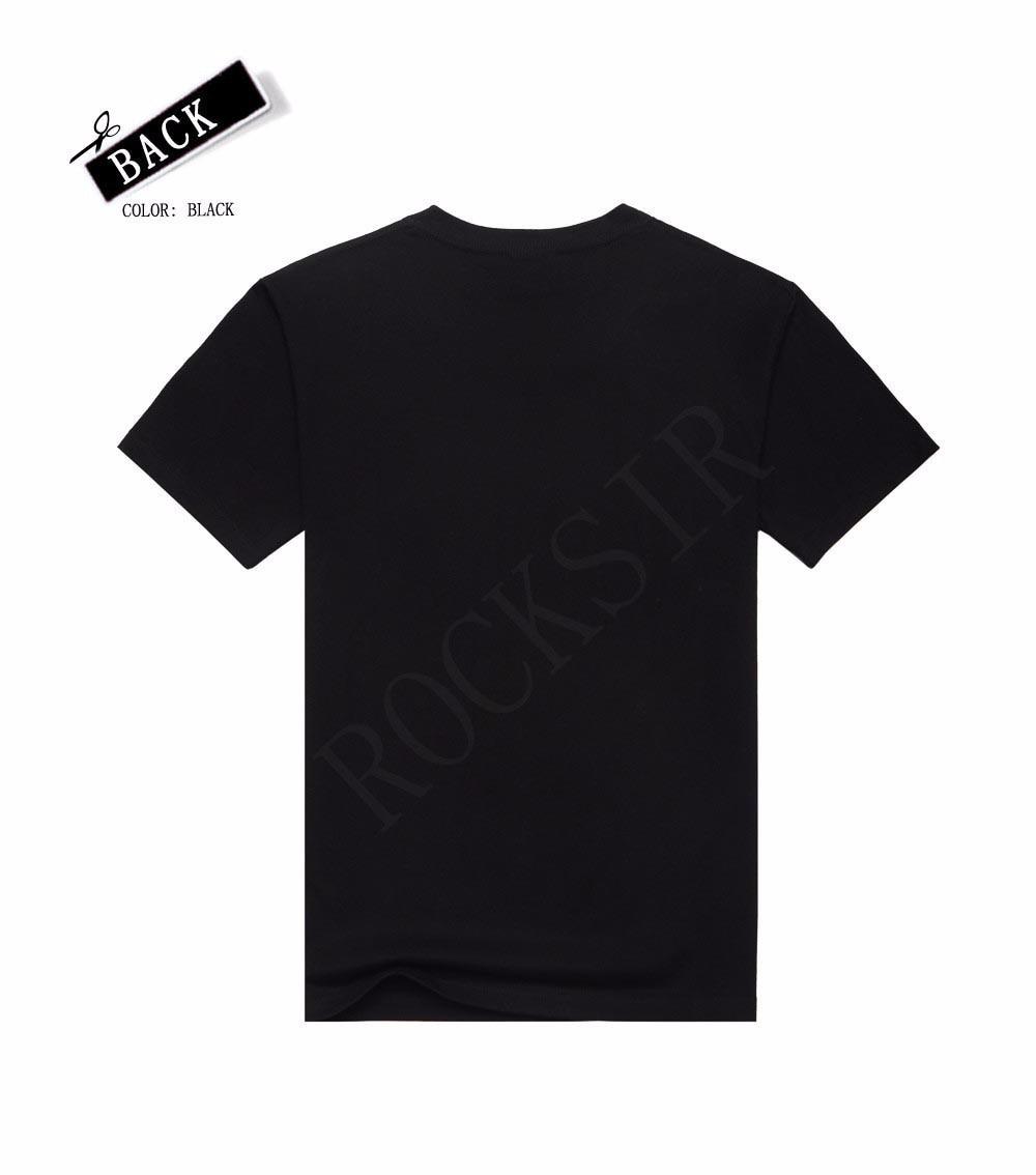 HTB1D6gjIFXXXXXvapXXq6xXFXXXX - [Mne bone] Tee Men Black T-Shirt 100% Cotton Metallica Skull Print Heavy Metal Rock Hip Hop Clothing Black short T shirts