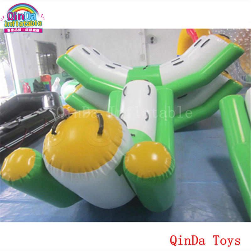 inflatable seesaw66