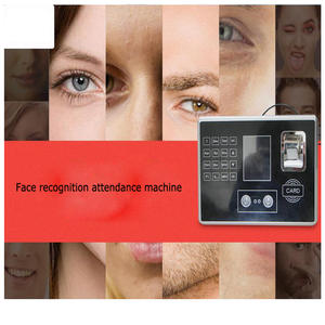 Touch screen Facial ...