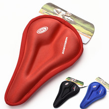 Cycling Saddle Cover GEL Pad Bicycle Parts Gel Cycling Saddle Bicicleta Seat MTB Cushion  Bicicleta Cycle Seat Saddle Cover