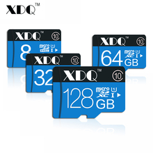 Micro SD card Memory Card 4G 8G 16G 32G 64G 128G TF Cards Class 10 SDHC SDXC Trans Flash Micro Card