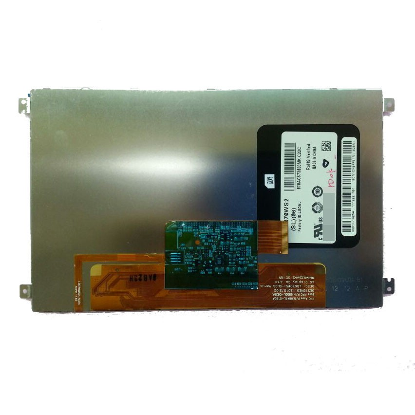 New 7 Inch Replacement LCD Display Screen For Prestigio MultiPad 7.0 Prime Duo PMP5770D tablet PC Free shipping<br>