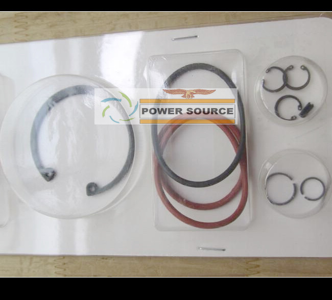 Turbo Repair Kit rebuild Kits CT12B 17201-67010 17201-67040 For TOYOTA Landcruiser 4 Runner 1KZTE 1KZ-TE 1KZ KNZ130 3.0L 92kw<br>