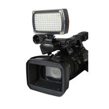 NEW 96 LED Panel Video Fill Light for DSLR Video Camera DV Camcorder News Video Recording Interview Wedding(China)