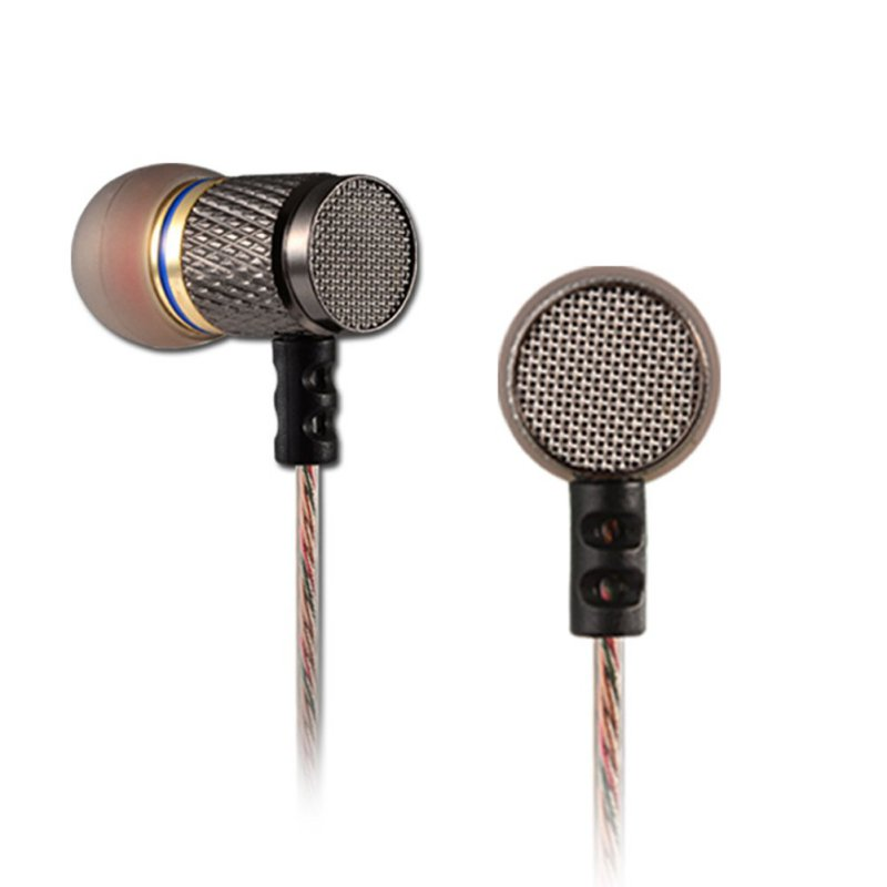 2pcs/ lot, New Original KZ EDR1 In-Ear Bass HIFI DJ Earphone Music Enthusiast Special Use Earburd<br><br>Aliexpress