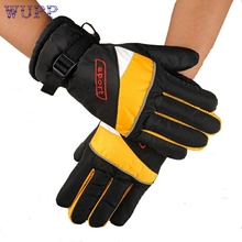 New Arrival 12V Charging Gloves Grips Electric Car Electric Heating Glove Thermal Insulation or18(China)