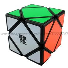 New Brand  MoYu MoYu Skewb Speed Magic Cube Square Cubo MagicO Puzzle learning & education toy good Gift