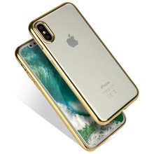Buy Soft Phone Cases Apple iPhone 8 iPhone8 Cover Case Plated Frame Protect Shell Etui Capinha Coque Fundas Capa Carcasa Hoesje for $2.46 in AliExpress store