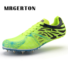 Professional Men Running Shoes Breathable Mesh Outdoor PVC Floor Sports Sneakers Trainers