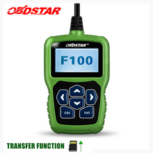 Original OBDSTAR F100 Auto Key Programmer For Mazda Ford M2 M3 M6 No Need Pin Code Support Odometer Key Programmer OBDSTAR F-100