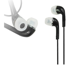 Steelseries Siberi Earphones Stereo plastic Earbuds Brand Headphone Super Bass Headset for Earpods Airpods Xiaomi Gaming(China)