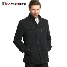 High quality Wool top fashionable man coat of cultivate one's morality, big brands selling windbreaker jacket coat M-XXXL