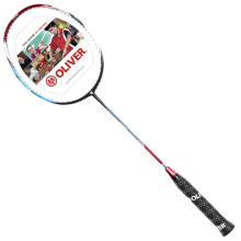 Oliver catapult Carbon fiber badminton rackets 2017 fashion with gift Pls tell us the LBS you want or will be 20-24 LBS(China)