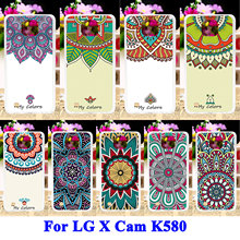 AKABEILA Silicon Hard PC Covers For LG Google Nexus 5X Nexus5X Nexus 5 G3S G3 Mini G3 Beat S D724 X Cam K580 Case Shell Bag Capa(China)
