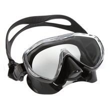 Professional full diving mask Anti-Fog Goggles Silicone Swimming underwater snorkels Equipment Water Sport