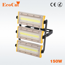 ECO Cat Outdoor wall Lamp AC 220V 50W 100W 150W 240V IP65 waterproof Floodlight garden Lamp lighting(China)