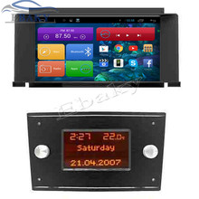 NaviTopia 1024*600 8inch Quad Core Android 4.4 Car Radio for Opel Astra H 2004 2005 2006 2007 2008 2009 2010 With GPS navigation