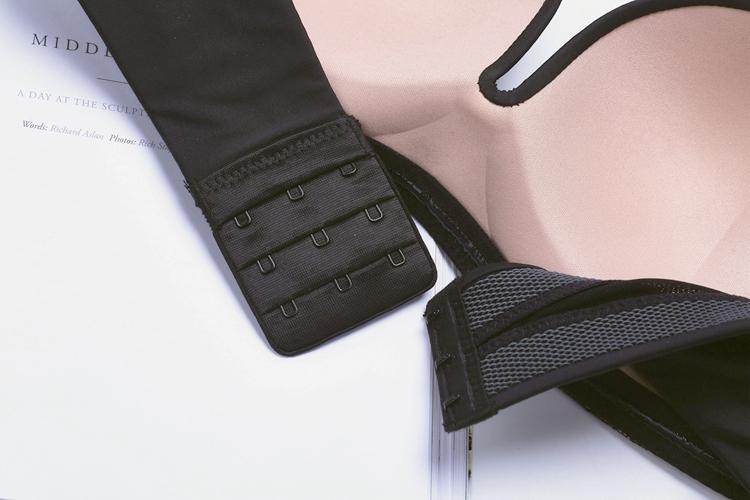 17 New Sexy Lace Invisible Bra Finger Shape Design Push Up Anti-slip Strapless Bras For Women Bralette Seamless Elastic Bra 6