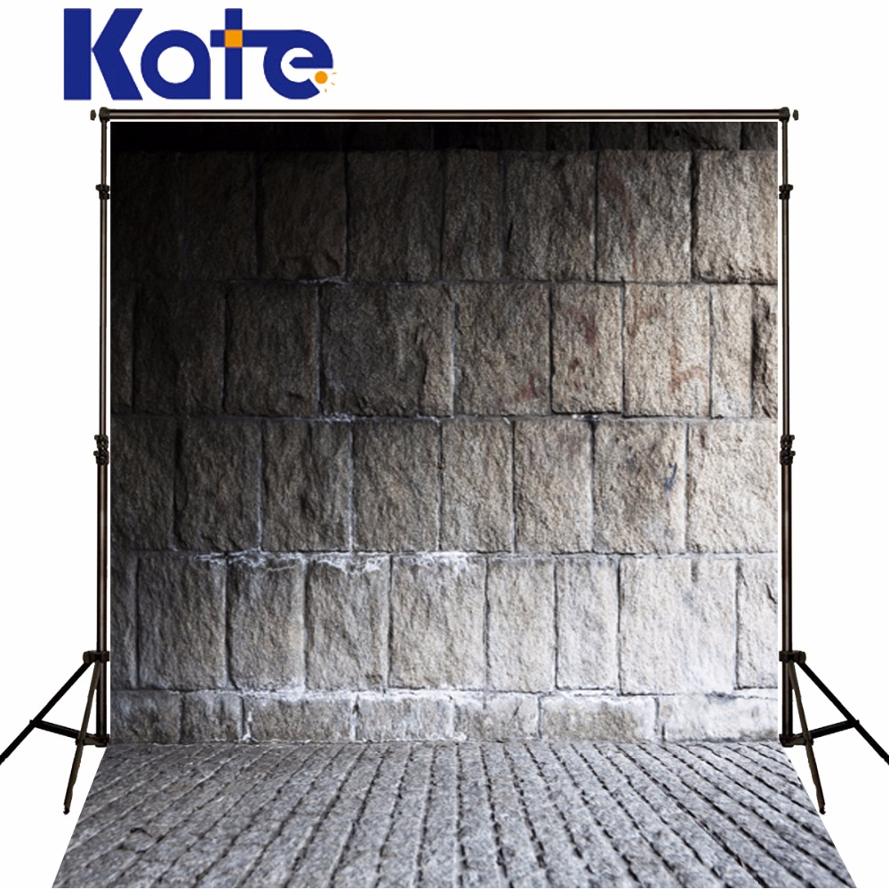 Thick Cloth  Background Photography Brick Wall Floor Photography Free Digital Backdrop Wedding Backdrop For Children<br>