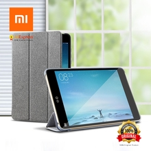 Original Xiaomi Mi Pad 2 Case Leather Smart Cover Ultra Thin and High Quality with Tablet PC Holder For Xiaomi MI Pad 2 MiPad 2