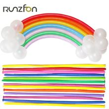 Long Magic Balloons Modelling Balloon For Wedding Anniversary Valentines Birthday Party Decoration Event Supplies Kids Toys