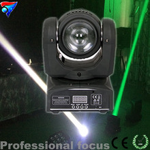 2pcs/lot dj disco used 40w rgbw beam light white moving head led beam(China)