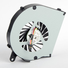 Notebook Computer Components Cpu Cooling Fans For HP G72 Compaq CQ72 KSB0505HA-A Series Laptops Cooler Fan F0683 P0.2(China)