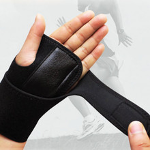 New Fashion Left Hand Support Bandage Orthopedic Hand Brace Wrist Support Finger Splint Carpal Tunnel Syndrome Free Shipping