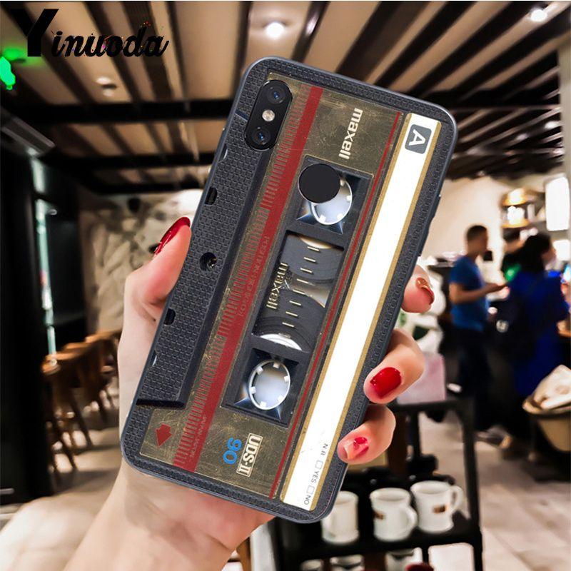 Original Retro Cassette Tape