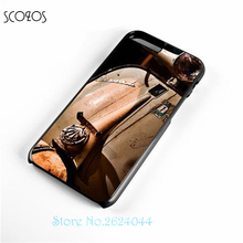 SCOZOS OLD VESPA VINTAGE cell phone case cover for iphone X 8 8 plus 4 4s 5 5s 5c SE 6 6s & 6 plus 6s plus 7 7 plus &ss200(China)