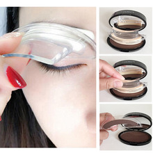 New Arrival Long Lasting Waterproof Seal Eyebrow Powder Eyebrow Stamp Delicated Eye Brow Enhancer Beauty Cosmetic Makeup Tools