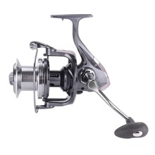 8000 - 10000 Saltwater Boat Fishing Big Game Spinning Reel 12+1 BB 4.1:1 Surf Fishing Reel CNC Handle Distant Wheel For Pesca