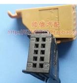 1pcs  FOR VW mirror switch / cruise switch plug / 8E0 972 980 / 10p connector 8E0972980<br>