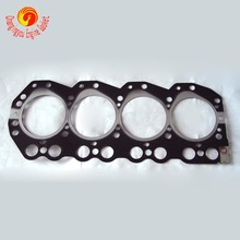 TD25 For NISSAN URVAN Cylinder Head Gasket Auto Parts Engine Parts Automotive Parts China Engine Gasket 11044-44G00 10070900(China)