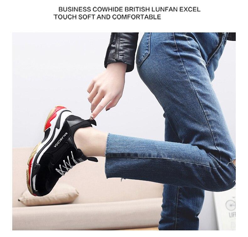 women sneakers.