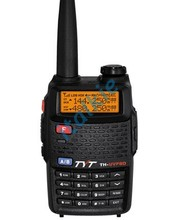TYT TH-UVF8D Dual Band Transceiver 136-174Mhz & 400-520Mhz Two Way scrambler Radio with 128 channels