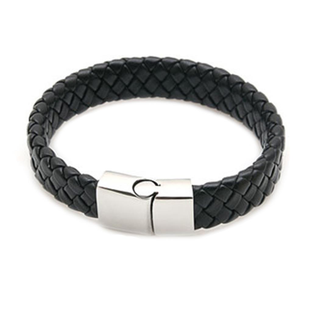 Buy Titanium Magnetic Bracelet And Get Free Shipping On Gelang Kesehatan Bio Black