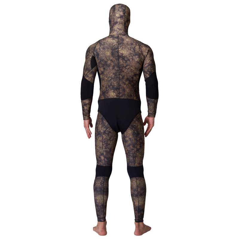 spearfishing underwater hunting opencell snooth skin wetsuit yamamoto cressi02